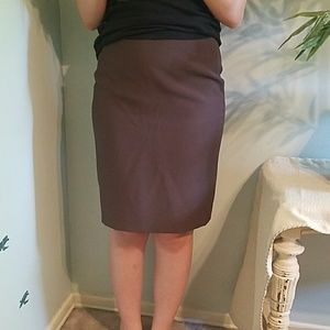 👠Donna Karan pencil skirt